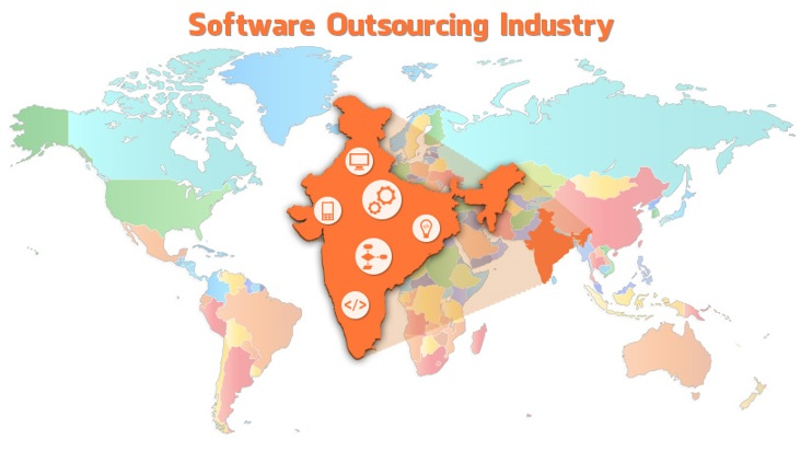 The Metamorphosis of the Software Development Outsourcing Industry in India