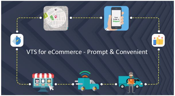 GPS Fleet Tracking Solution for eCommerce Companies – Service Par Excellence
