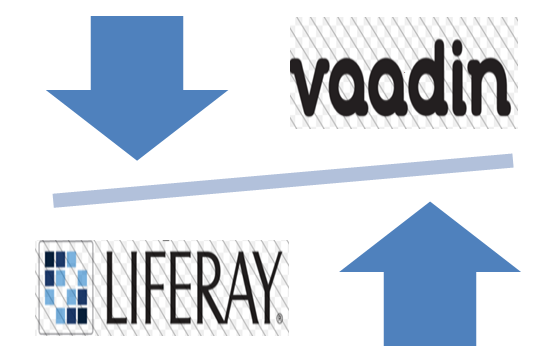 A Look At The Synergy Between Liferay And Vaadin