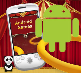 Features: Android Game Development