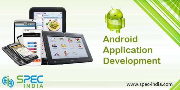 Android Tablet Application Development Company