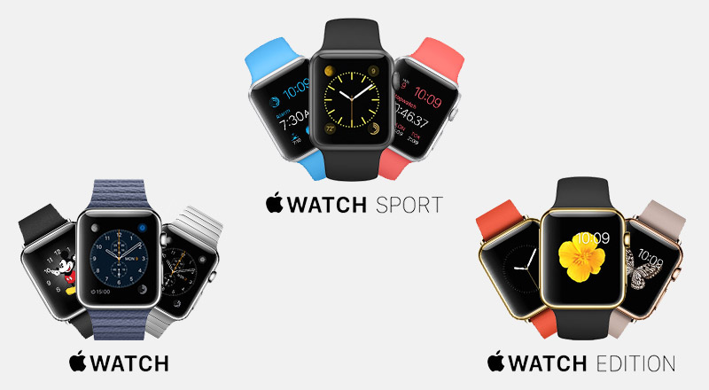 Apple Watch – The Last Word on Wearables
