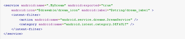"Android 4.2 Feature: ""Daydream"" Mode"