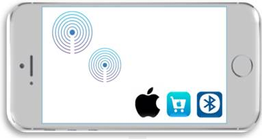 iBeacons : A Location Based Service With Apple iOS 8