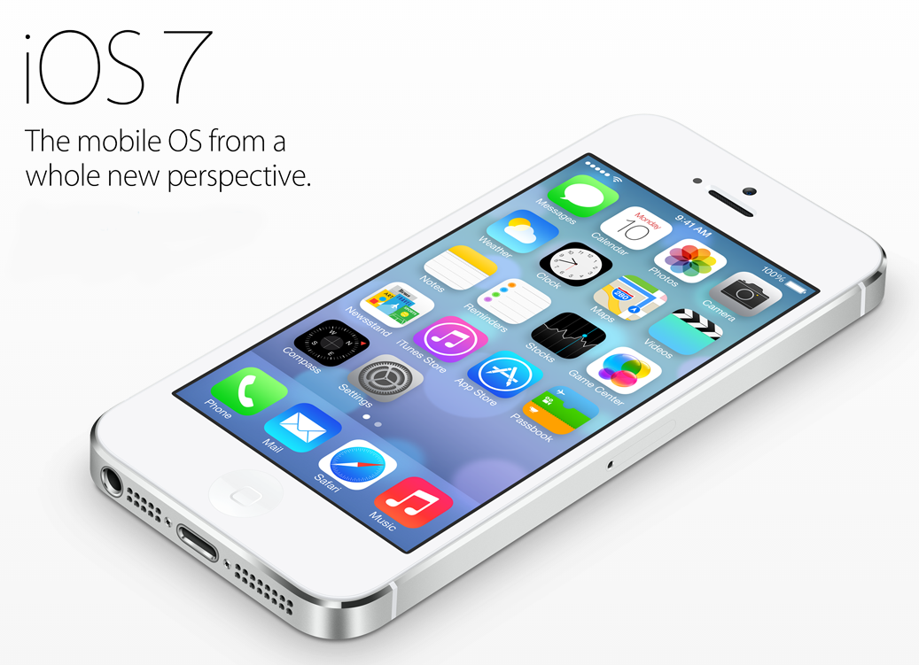 Best Features Of iOS 7