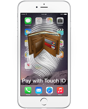 Apple Pay – Our Smart Wallet