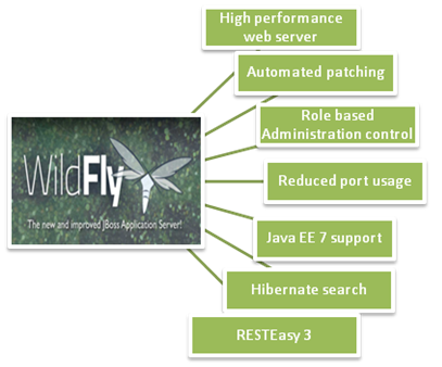 Avail SPEC INDIA's Expertise with WildFly – JBOSS Application Server Version 8